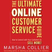 The Ultimate Online Customer Service Guide gives you the keys to authentic and engaged service to customers through social media. Using a blend of case studies, a primer on classic online customer service, and instructions on how to execute quality customer service, this book enables you to access the opportunities that social media presents as a means of serving customers. Social media gives you a new and growing realm to distinguish your business. Create a productive presence in this…