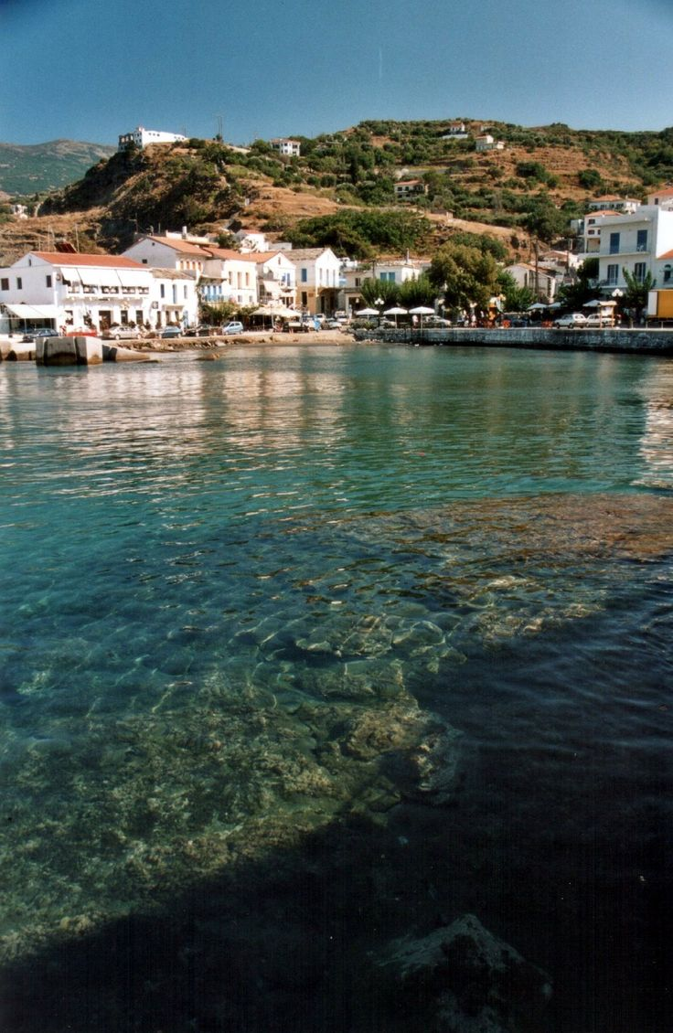 Greek Longevity Secrets from an island in Greece called Ikaria