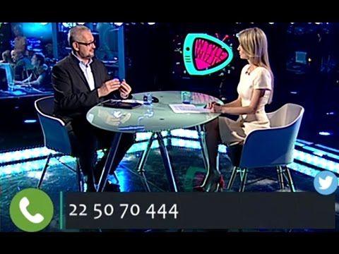 Magdalena Ogórek i Rafał Ziemkiewicz roznieśli marsz KOD-u i Jandę - YouTube