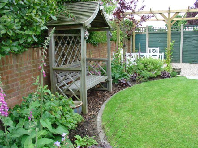 237 best Garden Circle Gardens images on Pinterest Gardens