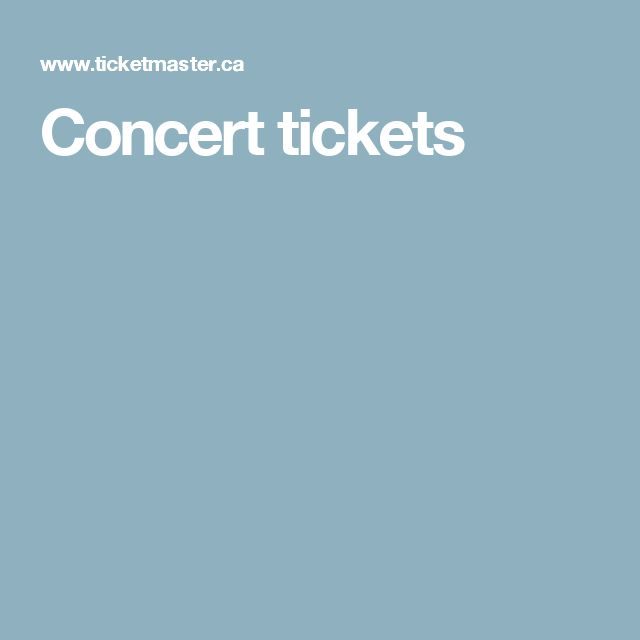 The 25+ best Tool concert tickets ideas on Pinterest Movie - concert ticket maker