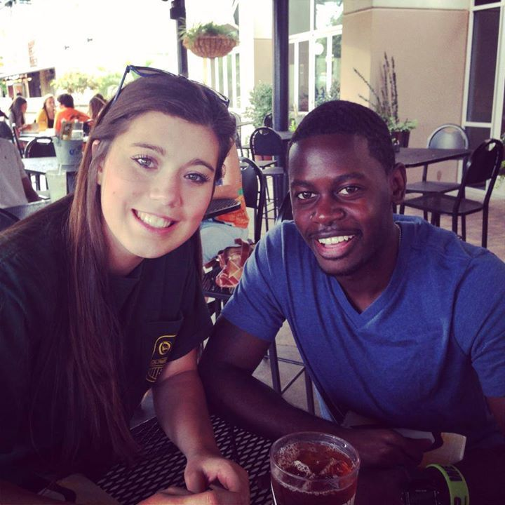 interracial dating college Cross cultural dating or interracial dating are not terms i consider relevant anymore maybe if your school has an international club or something, you could get involved to help develop comfort around people from different cultures.