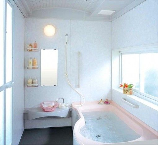 amazing compact bathroom layouts