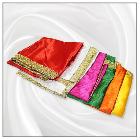 Satin Altar Cloth