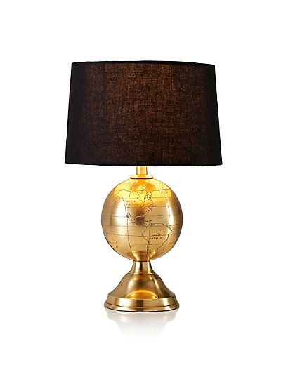 Table Lamps | Bedside Lamps for Reading & Desk Lamps | M&S