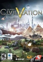 Sid Meier's Civilization V (Mac): Sid Meier's Civilization V Mac reinvigorates the classic turn-based strategy genre with an astonishing…
