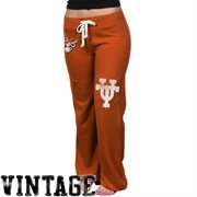 Texas Longhorns Womens Relaxed Sweatpants - Burnt Orange.  #Fanatics
