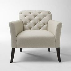 love the simplicity and modern look of this chair.