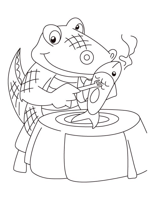 98 best Wild Animals Coloring Pages images on Pinterest Coloring