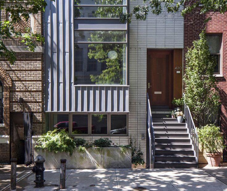 Best 25+ Modern Townhouse Ideas On Pinterest