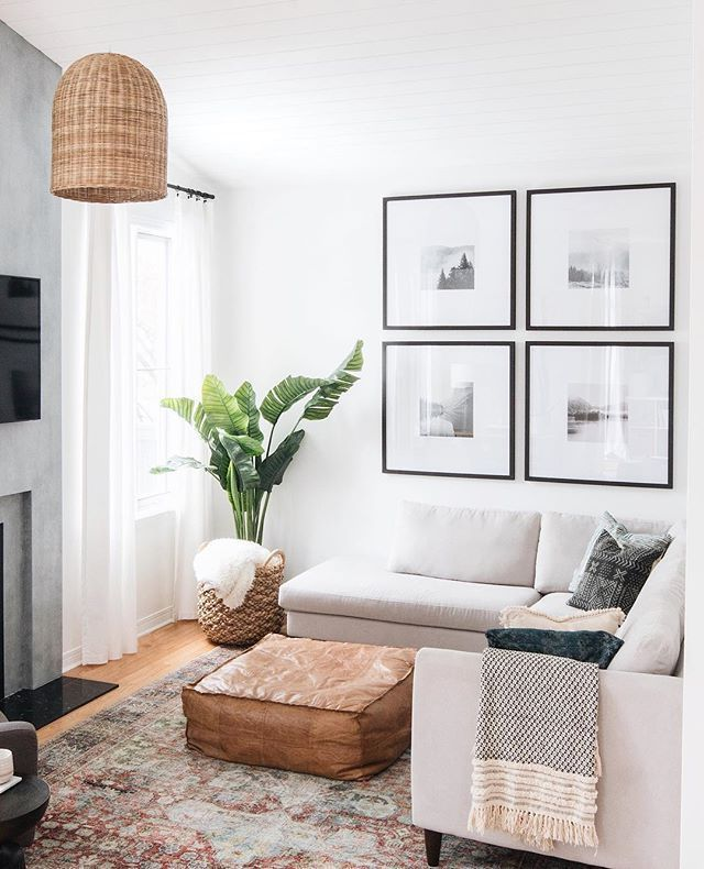 Pin On Space Living room decor for s