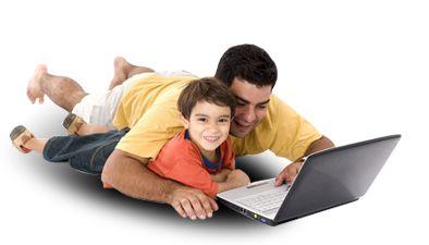 Opiekun Dziecka w Internecie - program filtrujący treści