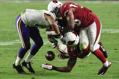 Arizona Cardinals Possess the Best Defense in the NFL and Will... #ArizonaCardinals: Arizona Cardinals Possess the Best… #ArizonaCardinals