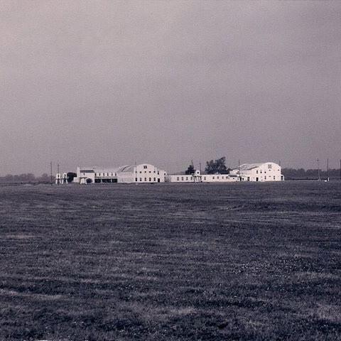 Angola. Louisiana State Penitentiary