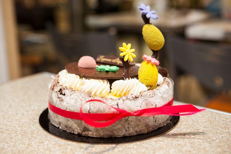 Le gâteau qui les fera tous craquer!