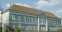 Státní zámek Dačice