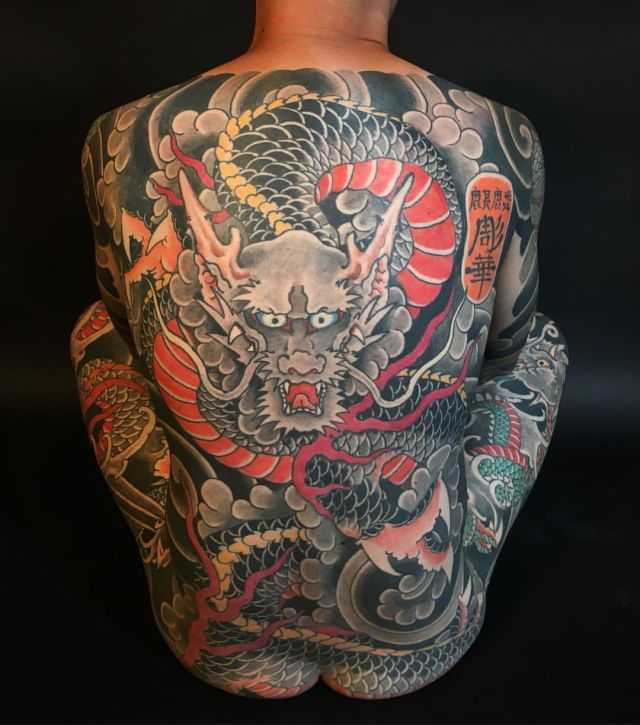 1002 Best Japanese Full Body Tattoo Images On Pinterest: 1035 Best Japanese Full Body Tattoo Images On Pinterest