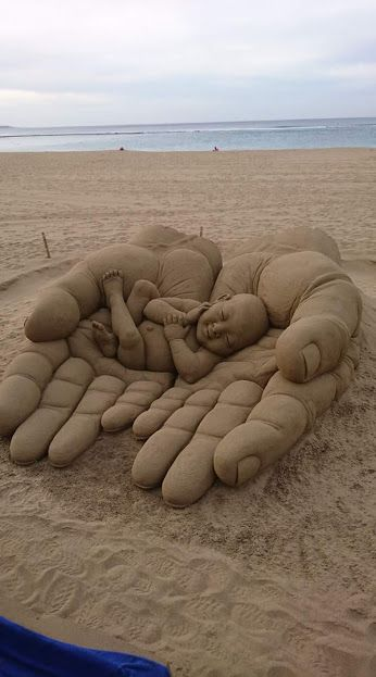 "Sand Art. Follow and comment ""Add Me"" to be invited to pin here!"