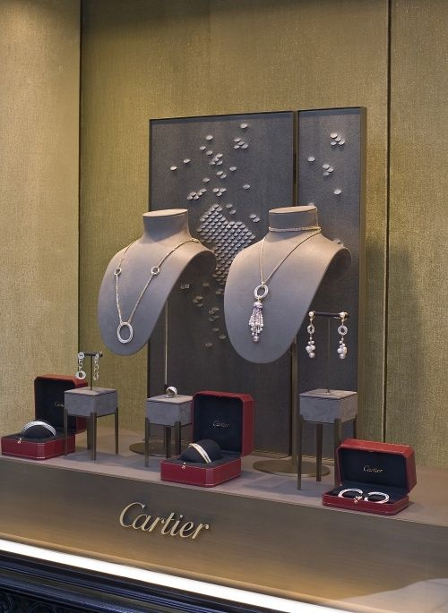 cartier window - Google Search