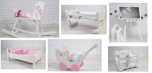 Zabawki od LalaShop - Trafiony prezent