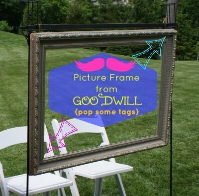 Make graduation season last forever in your hearts by setting up a photo booth at your grad party. From custom backgrounds to creative props, Stumps Party can help.