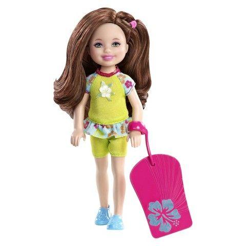 Barbie Chelsea Kira Doll