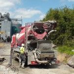Grainstore – Ready Mix Concrete | Cattle Slats Blog http://cattleslats.doyleconcrete.ie/grainstore-ready-mix-concrete/