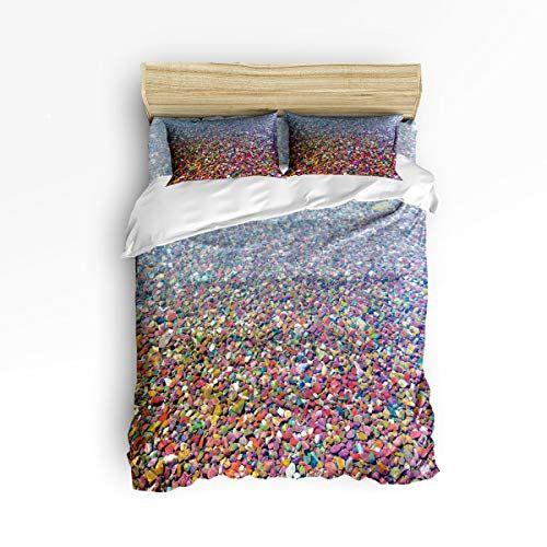 3D Cartoon Octopus Bedding Set Duvet Cover Quilt//Comforter Cover Pillowcase Set