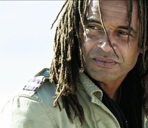 Yannick Noah, père écolo-branché