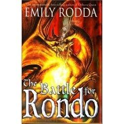 The Battle for Rondo - Emily Rodda