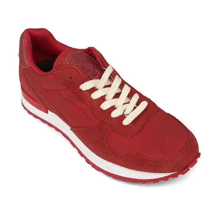 Cardinal Red Jogger