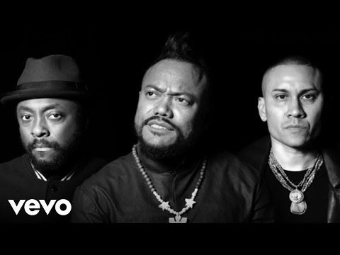 The Black Eyed Peas - Where is the Love ft. The World