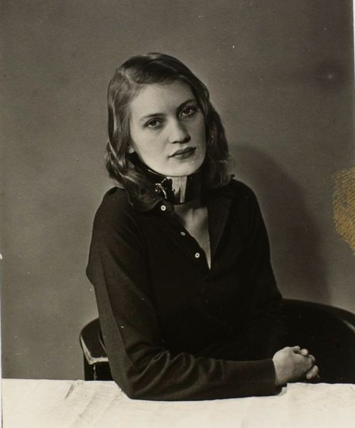 Lee Miller... Man Ray.