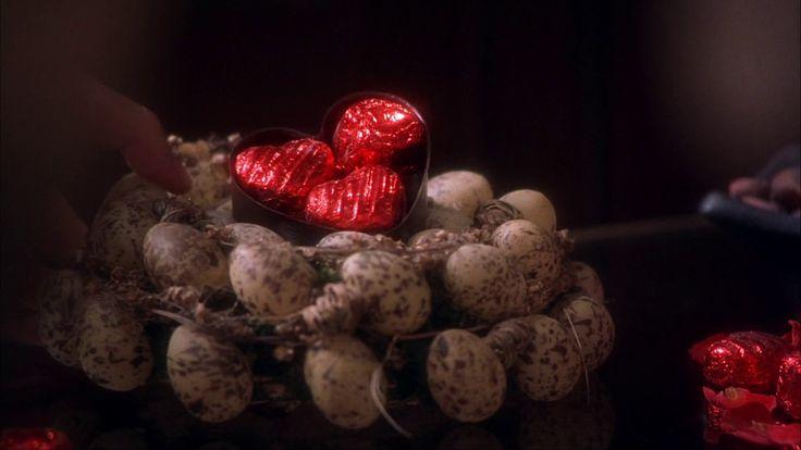 Chocolat (movie)