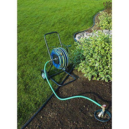 17 best ideas about Garden Hose Reels on Pinterest Garden hose