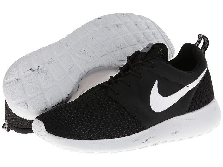 Nike Roshe Sneakers: Black Cool Grey Anthracit Whit, Nike Roshe, Blackcool Greyanthracitewhit, Shoes Black Cool, Women Shoes, Roshe Sneakers, White Sneakers, Nike One, Grey White Black