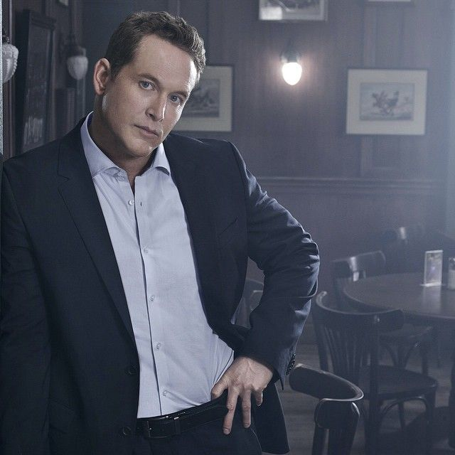 Our #mcm is Cole Hauser. All day e'ery day. #Rogue #RogueDIRECTV #239 #ColeHauser #ManCrushMonday #NoFilter