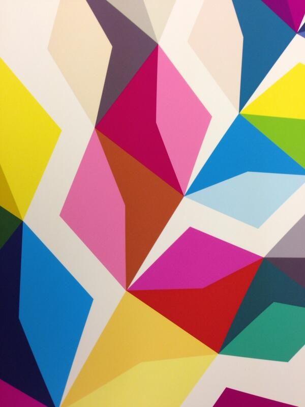 From Geometric Two, Pattern Book by KAPITZA — Kickstarter