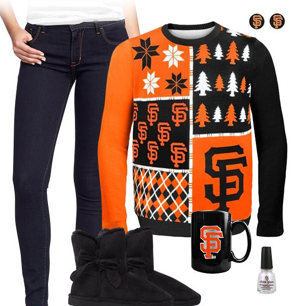 85 best San Francisco Giants Fashion, Style, Fan Gear images on ...