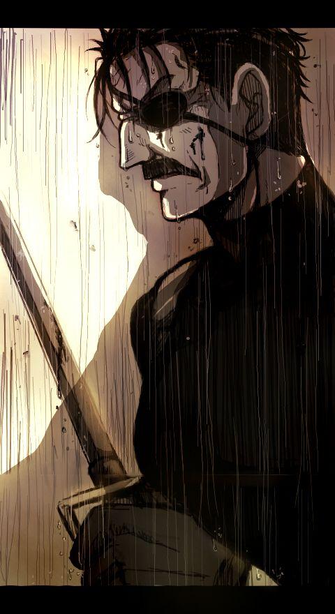 Wrath / King Bradley - Fullmetal Alchemist Brotherhood