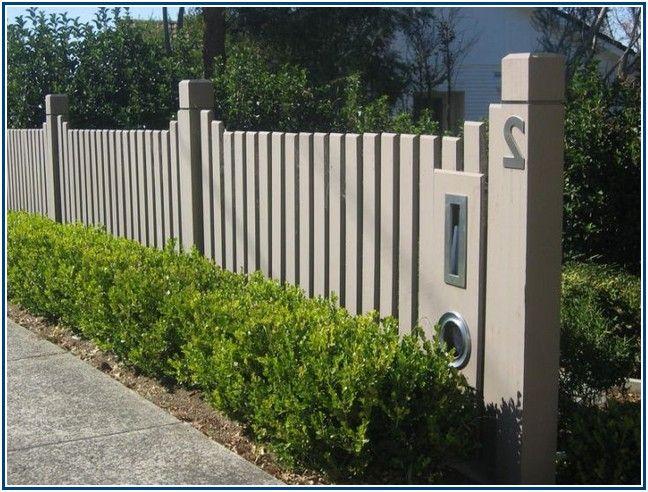 Extravagant Barricade Fence