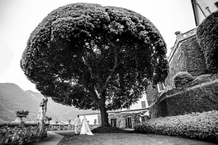 Real Wedding -Lake Como Destination Wedding - Loryle Photography Como - www.loryle.com