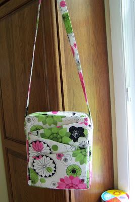 Maiden Jane: Another Bag - this time by Annie!