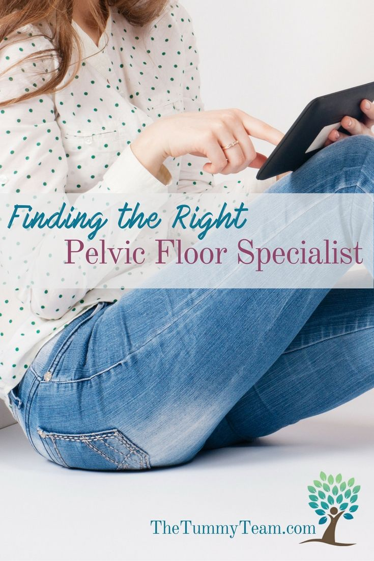 10 Questions To Ask A Pelvic Floor Specialist   The Tummy Team
