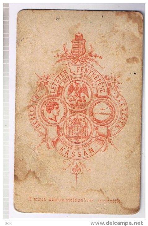 CDV Letzter L. 1871 - Delcampe.net