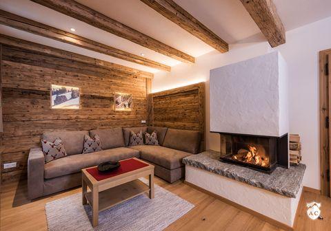 Alpen Chalets - Hüttenurlaub in Luxus Apartments in Südtirol - www.alpen-chalets.de