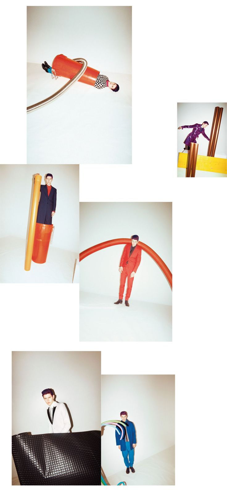 Marco Pietracupa | FashionPortraits
