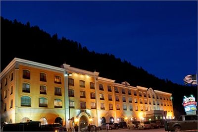 deadwood hotels cadillac jacks black hills lodging pinterest. Cars Review. Best American Auto & Cars Review