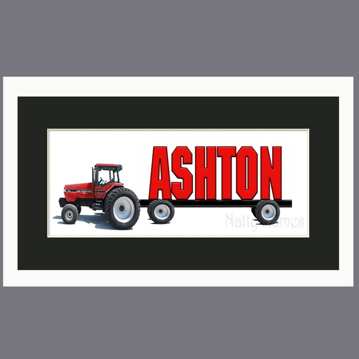 26 best case ih images on pinterest tractors tractor for International harvester room decor
