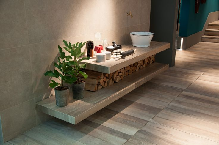ma anfertigung ablagen waschtisch aus feinsteinzeug. Black Bedroom Furniture Sets. Home Design Ideas